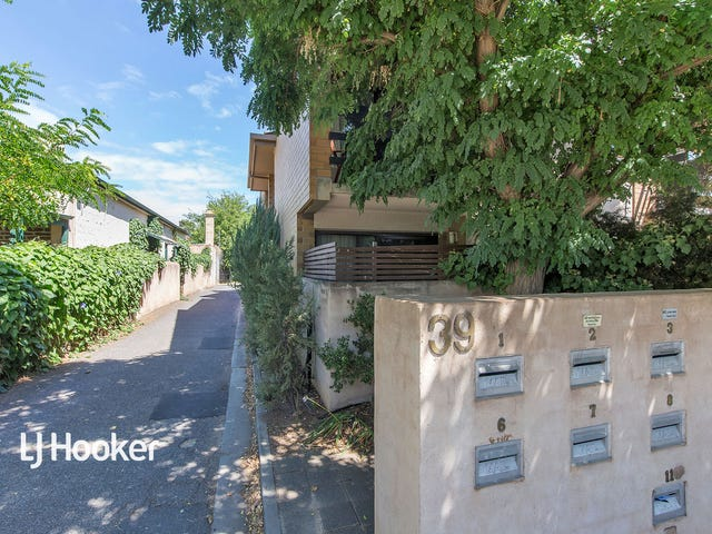 4/39 Barton Terrace East, North Adelaide, SA 5006