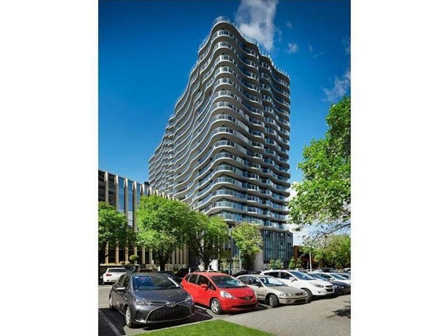 1009/35 Albert Rd, Melbourne, Vic 3004