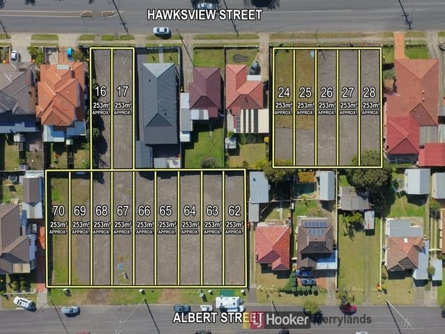 13A Albert St, Guildford, NSW 2161