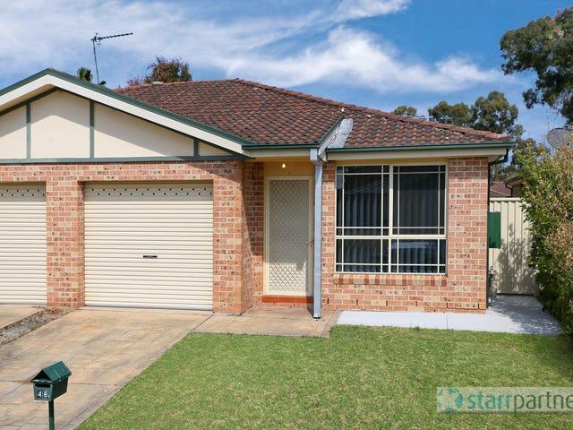 4b Paine Place, Bligh Park, NSW 2756