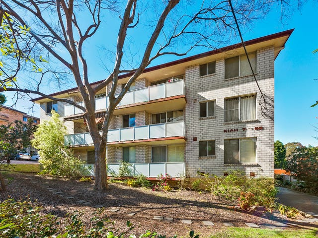 18/76 Hunter Street, Hornsby, NSW 2077