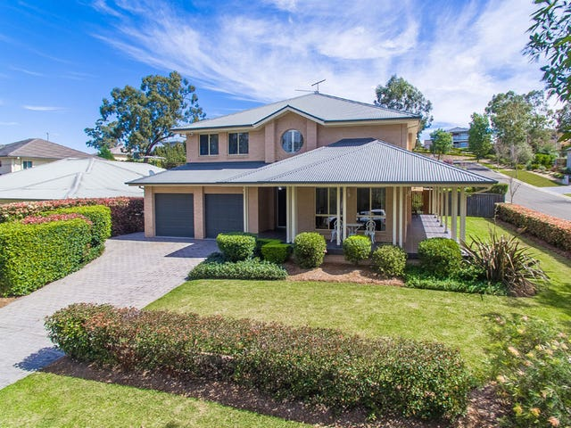 19 Young Ave, Camden Park, NSW 2570