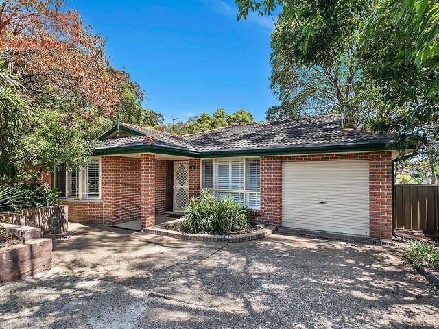 117 Oak Road (at rear), Kirrawee, NSW 2232