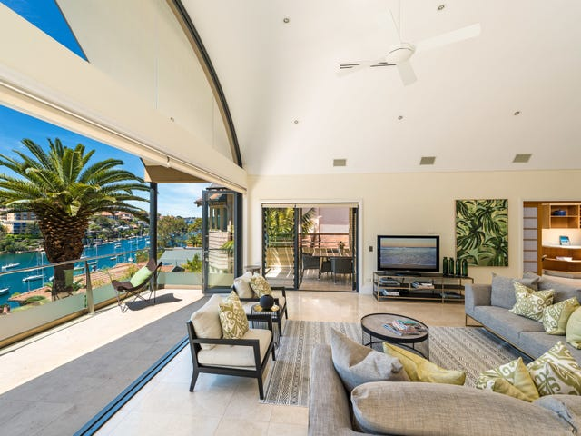 8 Bromley Avenue, Cremorne Point, NSW 2090