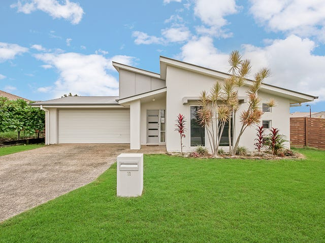 11 Sage Parade, Griffin, Qld 4503
