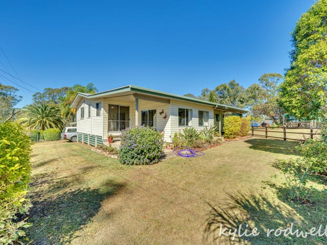 452 Kerry Road, Beaudesert, Qld 4285
