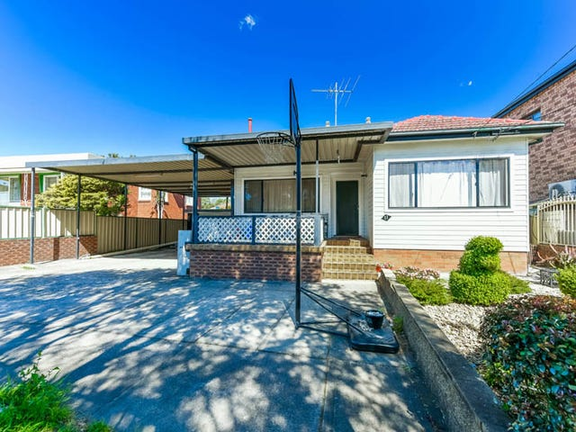 11 Ramsay Street, Canley Vale, NSW 2166
