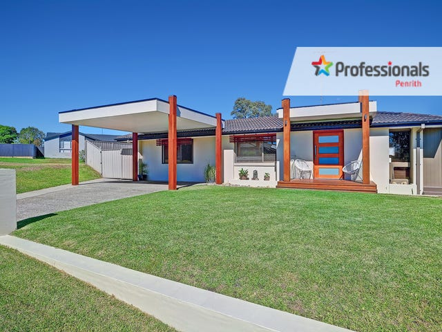 43 Wardell  Drive, South Penrith, NSW 2750