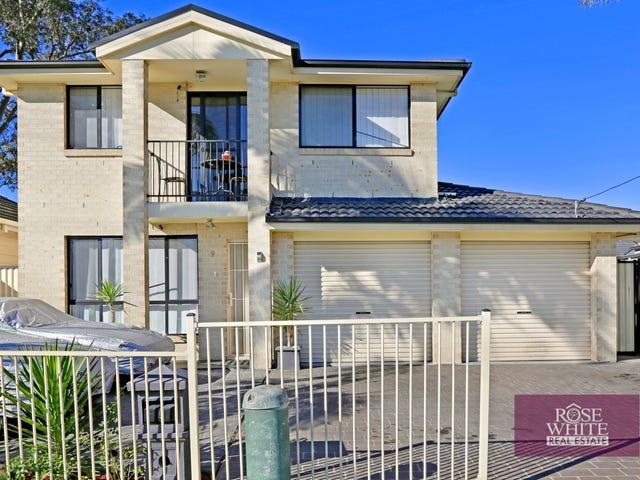 9 LYTON, Blacktown, NSW 2148