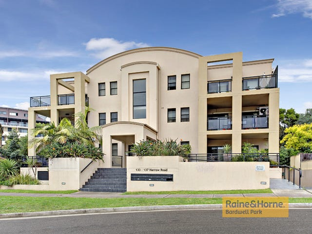 12/133-137 Harrow Road, Kogarah, NSW 2217