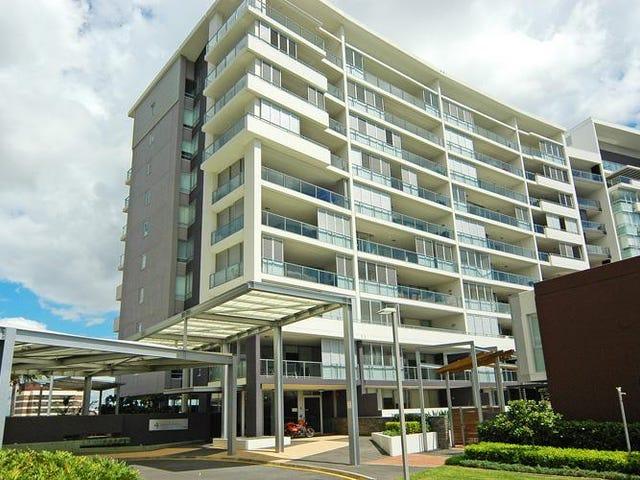 4EL8/4 Parkland Boulevard, Brisbane City, Qld 4000