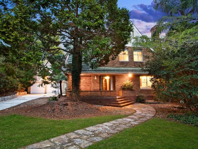 30 Kenthurst Road, St Ives, NSW 2075