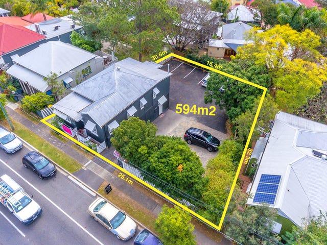 187-189 Latrobe Terrace, Paddington, Qld 4064
