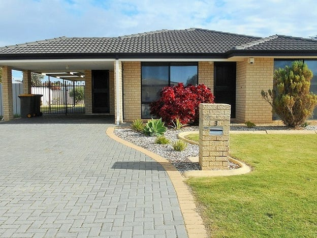 3 Napa Court, Caversham, WA 6055