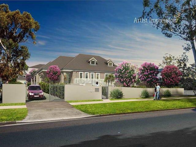 1-7/85 Braeside Street, Wahroonga, NSW 2076