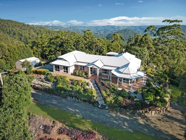 543 Curramore Road, Maleny, Qld 4552