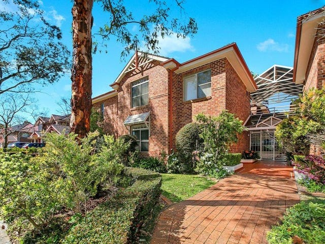138/183 St Johns Avenue, Gordon, NSW 2072