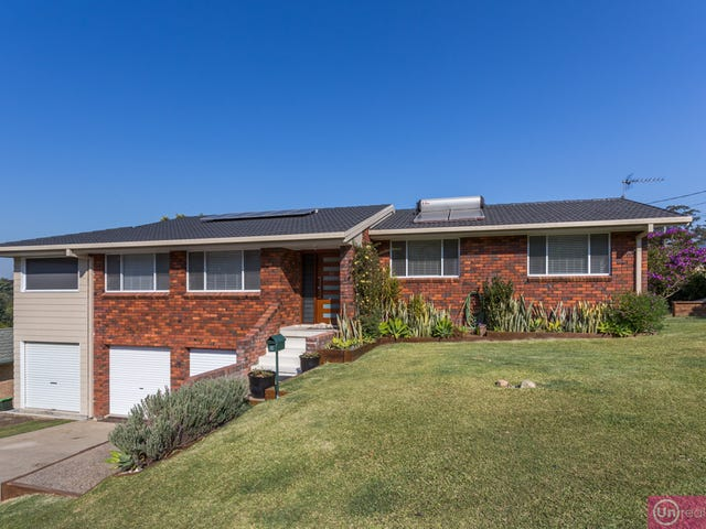 54 Vera Drive, Coffs Harbour, NSW 2450
