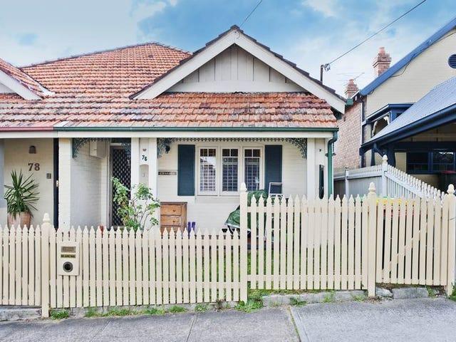 76 Gipps Street, Drummoyne, NSW 2047