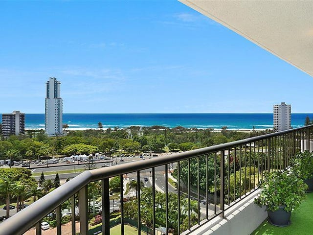 'THE NELSON' 5 Admiralty Drive, Paradise Waters, Qld 4217