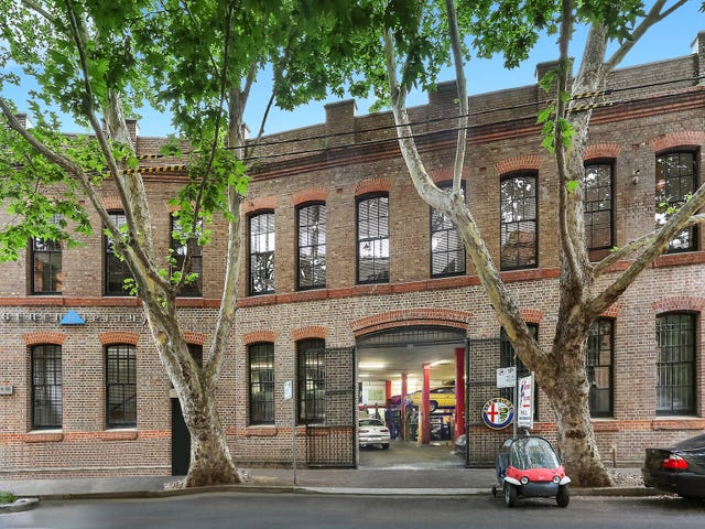 14-16 Buckland Street, Chippendale, NSW 2008