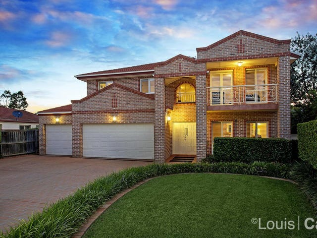 11a Linford Pl, Beaumont Hills, NSW 2155