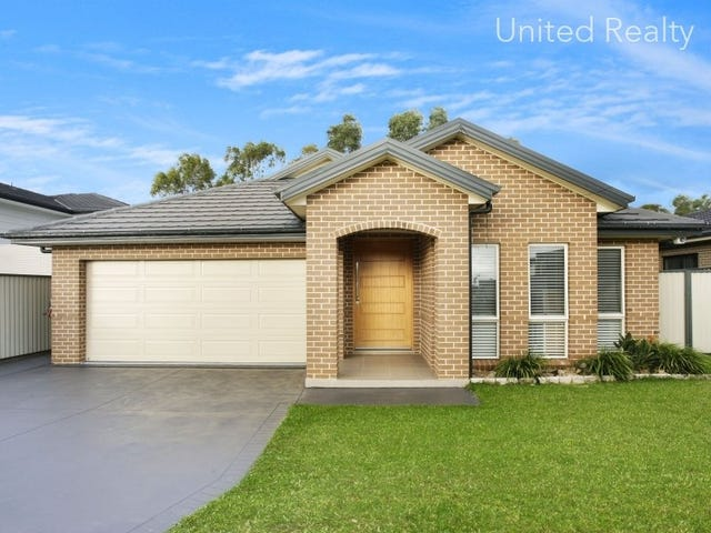 25 Fysh Avenue, Middleton Grange, NSW 2171