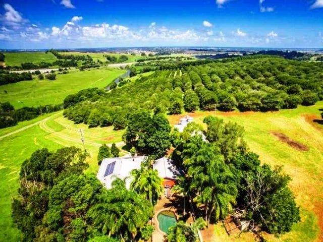 195 Cumbalum Road, Cumbalum, NSW 2478