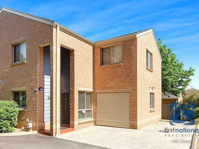 11/46 Stanbury Place, Quakers Hill, NSW 2763