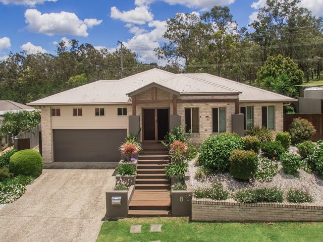 8 Emerson Crescent, Brassall, Qld 4305