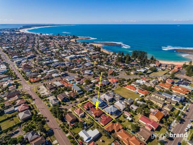 2/115 Elsiemer Street, Toowoon Bay, NSW 2261