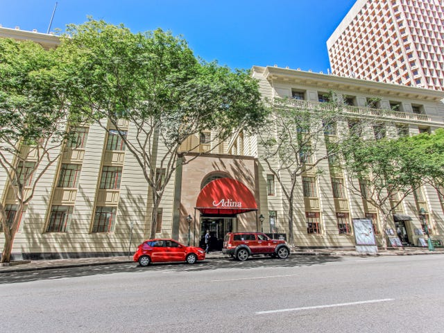 1032-3/255 Ann Street, Brisbane City, Qld 4000