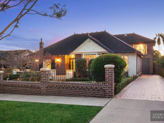 19 Firth Avenue, Strathfield, NSW 2135