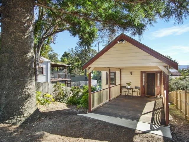 1129 Grose Vale Road, Kurrajong, NSW 2758