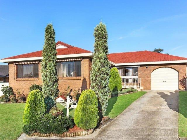 4 Bicane Close, Edensor Park, NSW 2176