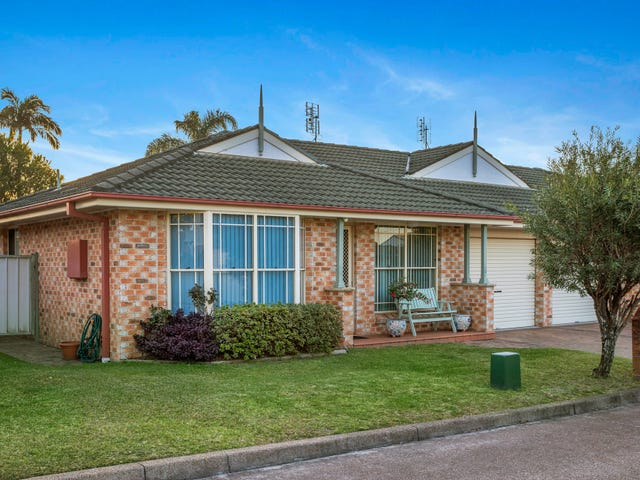 21/60 Mackie Avenue, New Lambton, NSW 2305