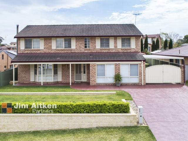 2 Gambia Place, Cranebrook, NSW 2749