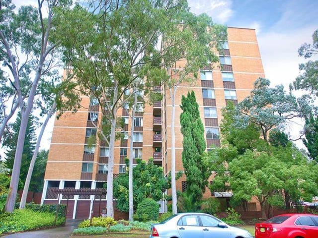 42/90 WENTWORTH ROAD, Strathfield, NSW 2135