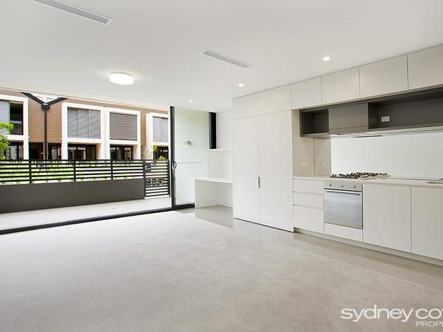 10 Denison Street, Camperdown, NSW 2050