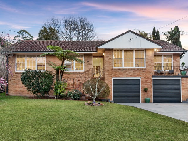 19 Dorset Drive (Off Shinfield Ave), St Ives, NSW 2075