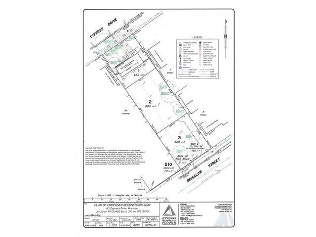43 Cypress Drive, Marsden, Qld 4132