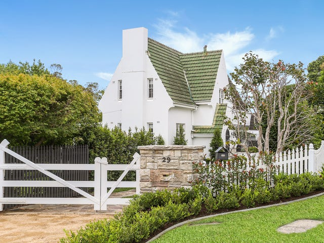 29 Pleasant Avenue, East Lindfield, NSW 2070