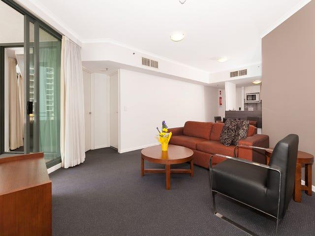 708/95 Charlotte Street, Brisbane City, Qld 4000