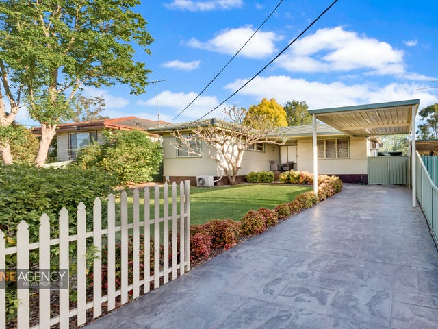 20 Jamison Road, Kingswood, NSW 2340