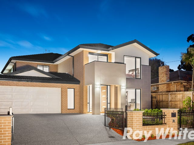 4 Romoly Drive, Forest Hill, Vic 3131