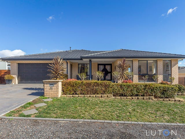37 Wittunga  Crescent, Banks, ACT 2906