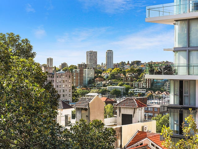 603/2-6 Birtley Place, Elizabeth Bay, NSW 2011