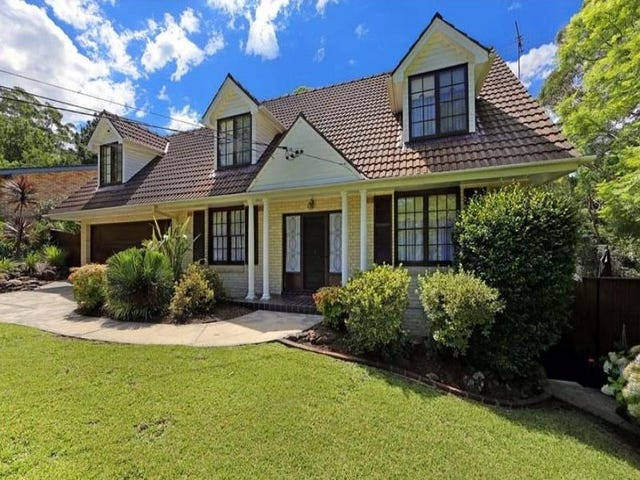14 Raleigh Crescent, St Ives Chase, NSW 2075