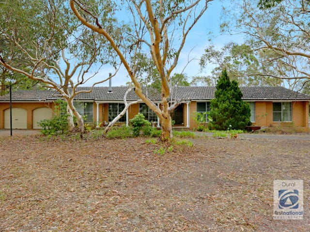 18 Muraban Road, Dural, NSW 2158