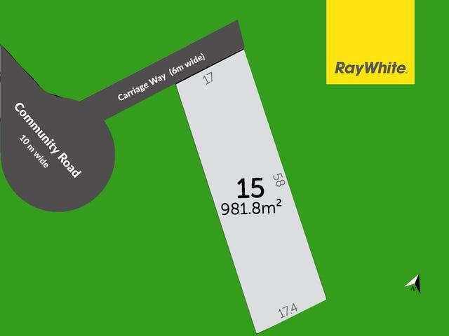 45-49 Foxall Road, Kellyville, NSW 2155